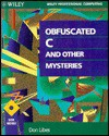 Obfuscated C and Other Mysteries - Don Libes