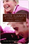 After Summer - Hailey Abbott