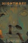 Nightmare Magazine, November 2013 - John Joseph Adams, John Joseph Adams, Dan Simmons, Brooke Bolander, Alison Littlewood, Dale Bailey, Melanie Tem, Nancy Kilpatrick