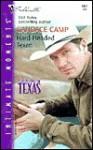 Hard-Headed Texan - Candace Camp