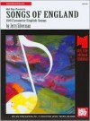 Songs of England - Jerry Silverman