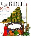 The Bible from Alef to Tav - Penina V. Adelman, Michael Jacobs