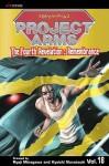 Project Arms, Volume 18 - Ryouji Minagawa, Kyouichi Nanatsuki