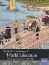 The Bedford Anthology of World Literature Book 5: The Nineteenth Century, 1800-1900 - Paul B. Davis, Gary Harrison, David M. Johnson, Patricia Clark Smith, John F. Crawford