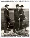 August Sander: Citizens of the 20th Century: Portrait Photographs 1892-1952 - Gunther Sander