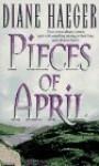Pieces of April - Diane Haeger