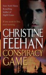 Conspiracy Game (GhostWalkers #4) - Christine Feehan