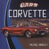 Corvette - Michael Bradley