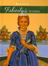 Felicity's Surprise: A Christmas Story - Valerie Tripp, Dan Andreasen, Luann Roberts