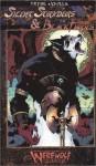 Silent Striders & Black Furies - Carl Bowen, Gherbod Fleming