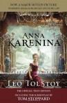 Anna Karenina - Leo Tolstoy, Alymer Maude, Louise Maude