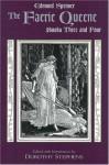 The Faerie Queene, Books Three And Four (Bk. 3 & 4) - Edmund Spenser