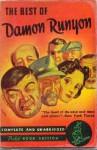 The Best of Damon Runyon - Damon Runyon
