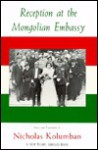 Reception at the Mongolian Embassy - Nicholas Kolumban