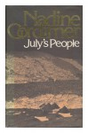 Julys People - Nadine Gordimer