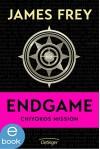 Endgame - Chiyokos Mission - Stefanie Ochel, James Frey