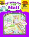 At The Mall: Grades 1-3 - Jo Ellen Moore