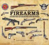 The Illustrated History of Firearms: In Association with the National Firearms Museum - Jim Supica, Doug Wicklund, Philip Schrier