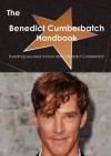 The Benedict Cumberbatch Handbook - Everything you need to know about Benedict Cumberbatch - Emily Smith