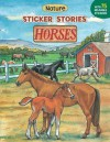 Horses [With Sticker] - Grosset & Dunlap Inc.