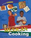 Fun with Mexican Cooking - Karen Ward