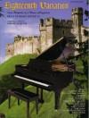 Eighteenth Variation Plus 12 Masterpieces - Robert Schultz