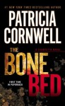 The Bone Bed (Mass Market) - Patricia Cornwell