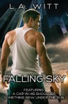 Falling Sky: The Complete Collection - L.A. Witt