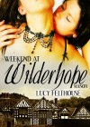 Weekend at Wilderhope Manor - Lucy Felthouse