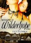Weekend at Wilderhope Manor - Lucy Felthouse