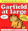 Garfield at Large: His First Book - Jim Davis