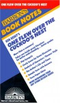 One Flew Over the Cuckoo's Nest - Barron's Educational Series, Ken Kesey, Kesey