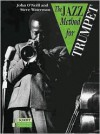 The Jazz Method for Trumpet (Tutor Book & CD) - John O'Neill, Steve Waterman