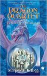 The Dragon Quartet Omnibus, Volume 2 - Marjorie B. Kellogg