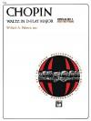 Waltz in D-Flat Major, Op. 64, No. 1 - Frédéric Chopin