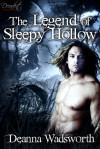 The Legend of Sleepy Hollow - Deanna Wadsworth