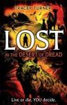 Lost... in the Desert of Dread - Tracey Turner, Saskia Gwinn