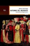 Autunno del medioevo (BUR SAGGI) (Italian Edition) - Johan Huizinga