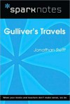 Gulliver's Travels (SparkNotes Literature Guide) - SparkNotes Editors, Jonathan Swift