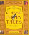 The Annotated Classic Fairy Tales - Maria Tatar, Jeanne-Marie Leprince de Beaumont, Jørgen Engebretsen Moe, Charles Perrault