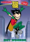 Teen Titans: Boy Wonder - J. Torres, Joe Staton, Rusty Haller