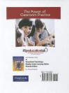 Myeducationlab with Pearson Etext -- Standalone Access Card -- For Educational Psychology - Anita E. Woolfolk