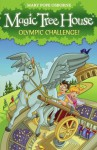Olympic Challenge! (Magic Tree House 16) - Mary Pope Osborne