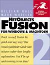 NetObjects Fusion 2 for Windows and Macintosh - Gillian R. Hall, Mark Wheeler
