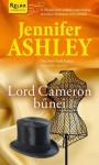 Lord Cameron bűnei (Mackenzie fivérek, #3) - Jennifer Ashley