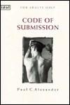 Code of Submission - Craig Hinton