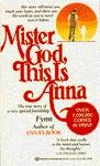 Mister God, This Is Anna - Fynn, Papas