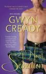 A Novel Seduction - Gwyn Cready