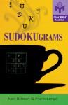 Sudokugrams - Alan Stillson, Frank Longo