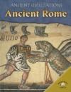 Ancient Rome - Jane Bingham